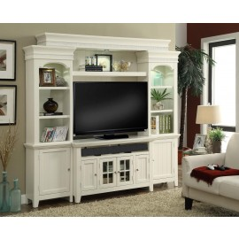 """Tidewater 50"""" Entertainment Wall"""
