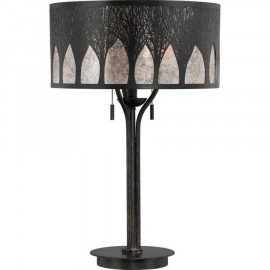 MC1691TIB - Vega - Two Light Table Lamp