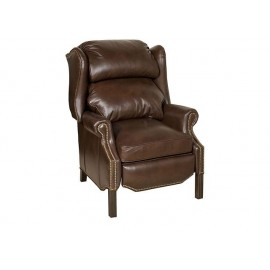 Washington Leather Recliner