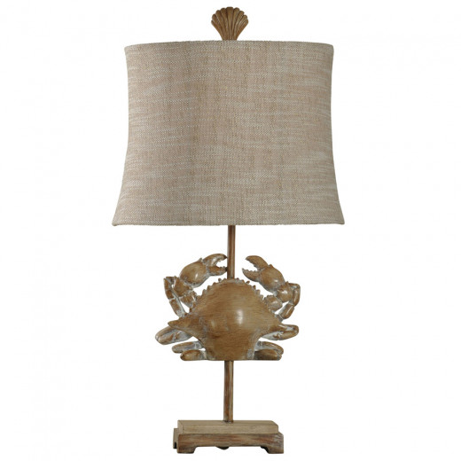 Doerr Furniture Lakeport Standard 3 Way Switch Table Lamp With