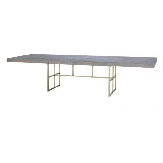 Doerr Furniture Kendall Dining Table W Arm Chairs Side Chairs - Kendall coffee table