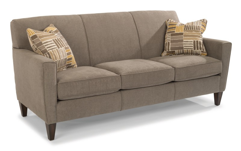 This Sofa Is Part Of The Flexsteel Bigby Collection On Sale At Doerr  Furniture.