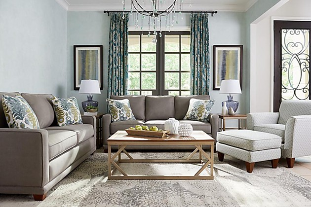 Doerr Furniture Was Recently Chosen By Gambit Weekly Of Cue Magazine As The Best Place To In 2017 First Things Remember Bring Room