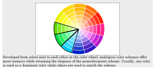 Color: Do your color preferences reflect your personality
