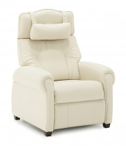 Zero Gravity Leather Power Recliner