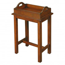 Chairside Tray Table