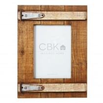 Barn Door 5 x 7 Frame