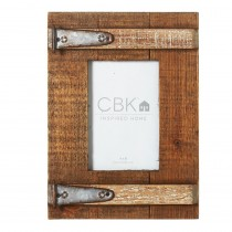 Barn Door 4 x 6 Frame