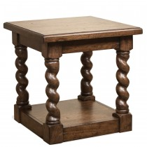 Pembroke Side Table*