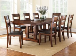 Zappa 7 Piece Counter Set (Counter Table & 6 Counter Chairs)