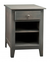 Mapleton 1 Drawer Nightstand
