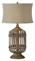 Lakeland Table Lamp
