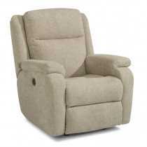 Magnus Power Recliner w/Power Headrest
