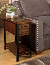 3013-07 Chairside End Table