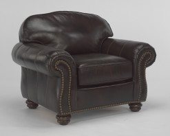 Bexley Leather Chair