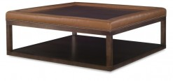 Redford Large Square Ottoman