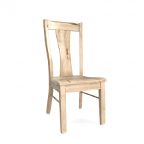Bench*Made Boone Maple Side Chair