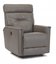 Denali Power Swivel Glider Recliner