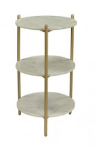 3 Tier Accent Table