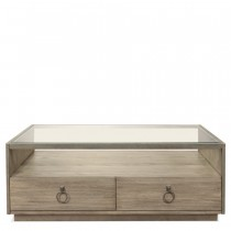 Sophie Rectangular Coffee Table