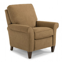 Westside Fabric Recliner