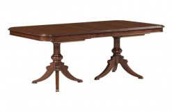 Hadleigh Double Pedestal Dining Table