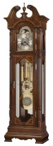 611-246 Polk Presidential Grandfather Clock