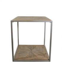Coronado Square End Table