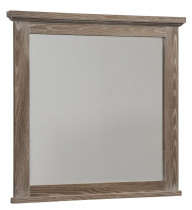 Laurel Home Collection Beveled Mirror