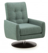 Halifax Swivel Chair