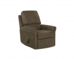 Baja Fabric Recliner