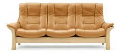 Stressless Buckingham-High Back Sofa