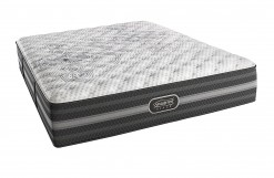 Beautyrest Black Calista Extra Firm Queen Mattress Set