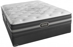 Beautyrest Black Desiree Luxury Firm Queen Mattress Set