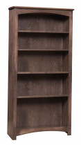 "Apple Creek 72"" Bookcase"
