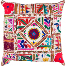 Karma Throw Pillow Casing