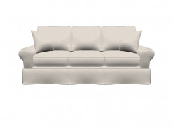 Custom Classic 3 Seat Sofa by HGTV Design Studios