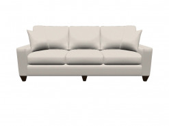 Custom Great Room Sofa by HGTV Design Studios