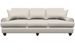 Custom Grande Sofa by HGTV Design Studios