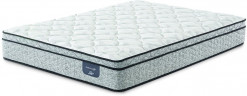 Candlewood Euro Top Twin Mattress Set