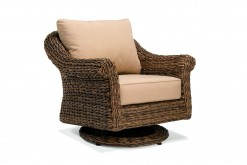 Cayman Collection Swivel Glider Chair