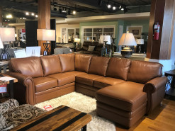 Viceroy Sectional With Chaise
