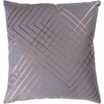 Cresent Throw Pillow Casing