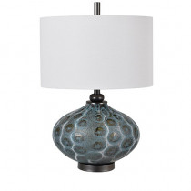 Simons Table Lamp w/Night Light