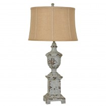 French Heritage Table Lamp