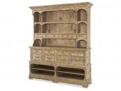 Graham Hills Sideboard with Hutch*