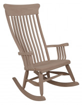 Daniel's Rocker Rocking Chair with Arms