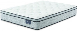 Danville Euro Top Twin Mattress Set