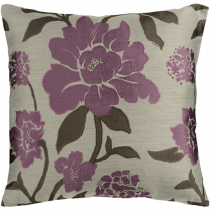 Blossom Throw Pillow Casing