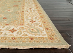Jaimak Kolos JM09 Gold and Cream 6' x 9' Rug*